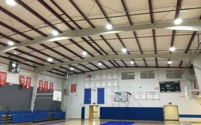 What Does it Take to Replace a 1000 Watt Metal Halide?