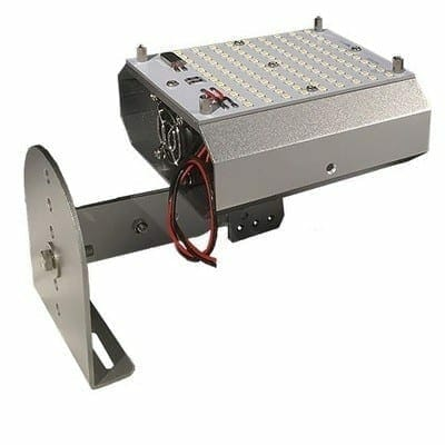 45W Recessed Can Retrofit Kit for Correctional Facilities