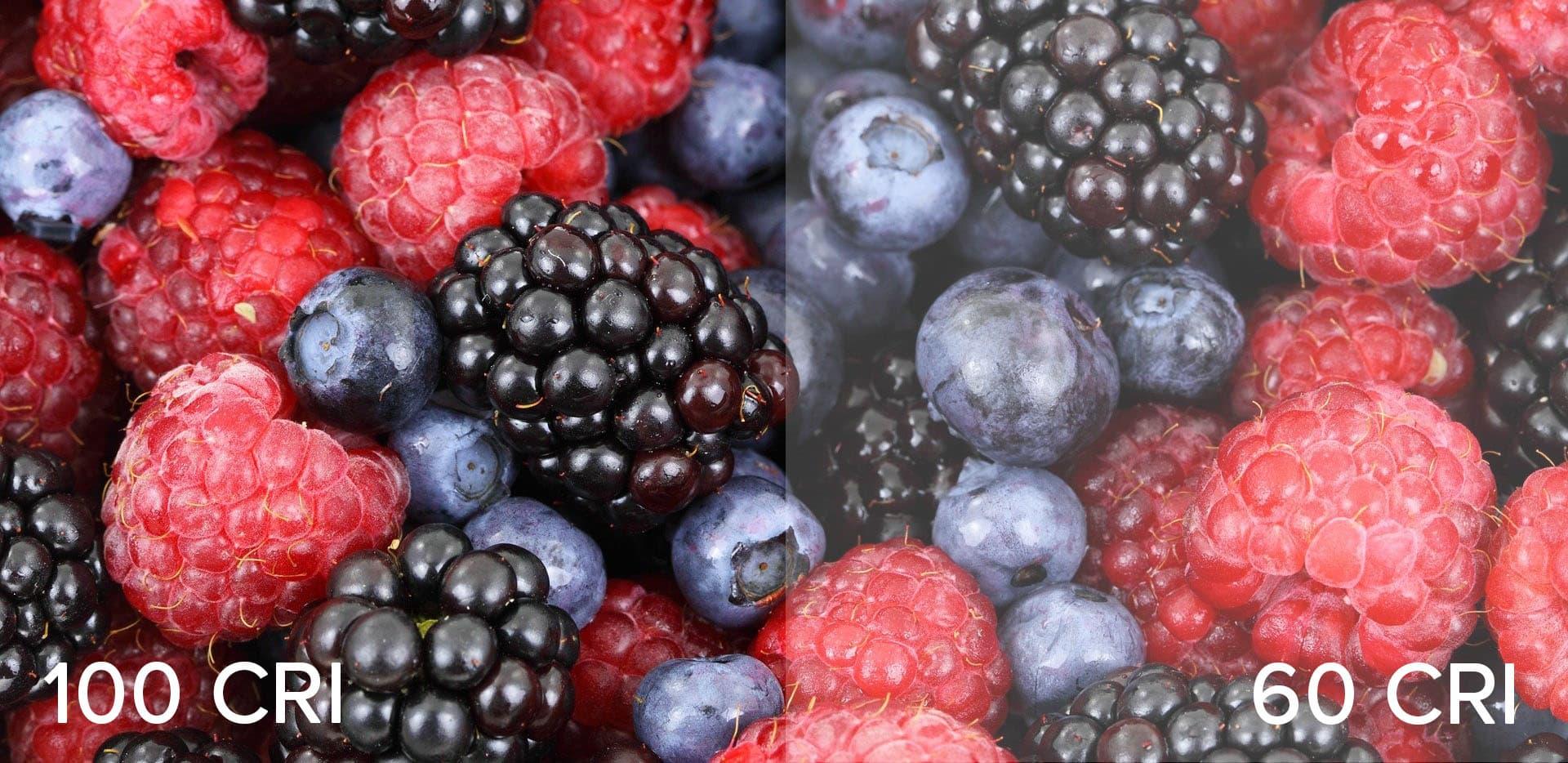 Cri Berries