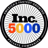 Inc5000 Medallion Color